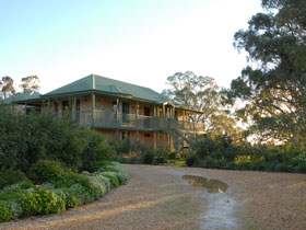Lindsay House - Byron Bay Accommodations