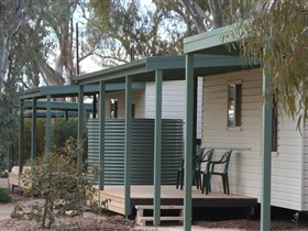 Quorn Caravan Park - Byron Bay Accommodations