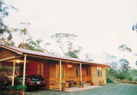 Skillogalee Cottages - Byron Bay Accommodations