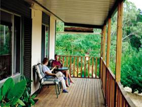 Taralee Orchards - Byron Bay Accommodations