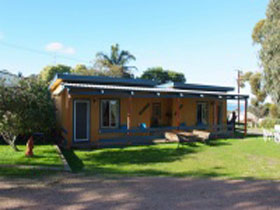 Casuarina Coastal Units - Byron Bay Accommodations