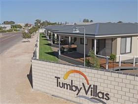 Tumby Villas - Byron Bay Accommodations
