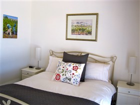 ArtWine Cottages - Byron Bay Accommodations