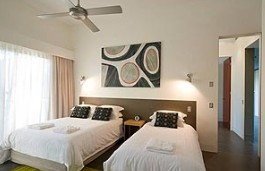 Sunblest Beach Retreat - Byron Bay Accommodations