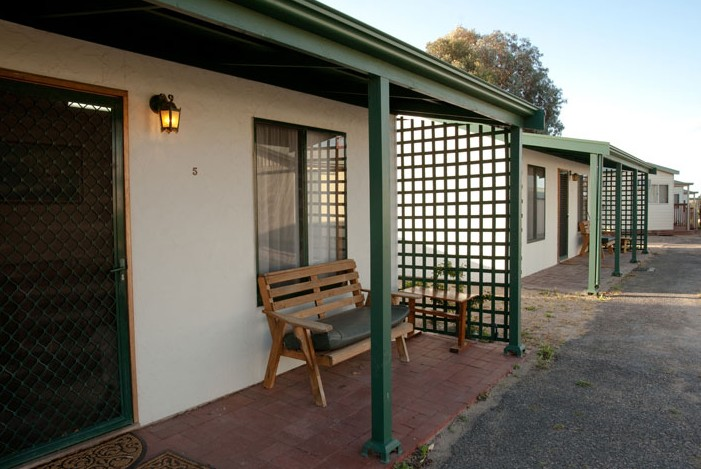 Moonta Bay Road Cabins and Cottages - Byron Bay Accommodations