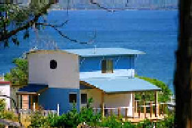 Bruny Island Accommodation Services - The Don - Byron Bay Accommodations