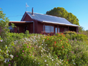 Gateforth Cottages - Byron Bay Accommodations