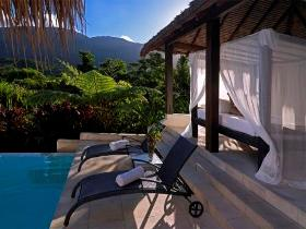 Executive Retreats - Shangri-La - Byron Bay Accommodations