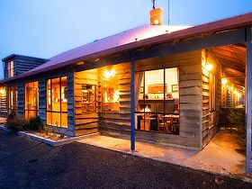 Central Highlands Lodge Accommodation - Byron Bay Accommodations