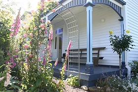 Devonport Bed  Breakfast - Byron Bay Accommodations