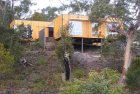 Bruny Island Weekender - Byron Bay Accommodations
