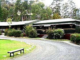Woodfield Centre - Byron Bay Accommodations