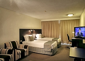 St Ives Hotel - Byron Bay Accommodations