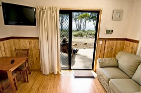 Captain James Cook Caravan Park - Byron Bay Accommodations