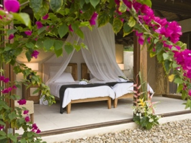 Executive Retreats - Bali Hai - Byron Bay Accommodations