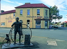 Clarendon Arms Hotel - Byron Bay Accommodations