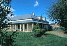Strathmore Colonial Accommodation - Byron Bay Accommodations