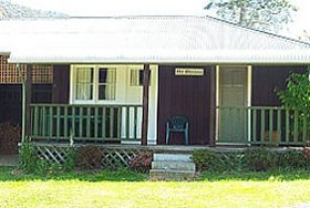 Old Whisloca Cottage - Byron Bay Accommodations