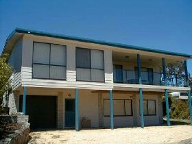 Lazy Wave Beach House - Byron Bay Accommodations