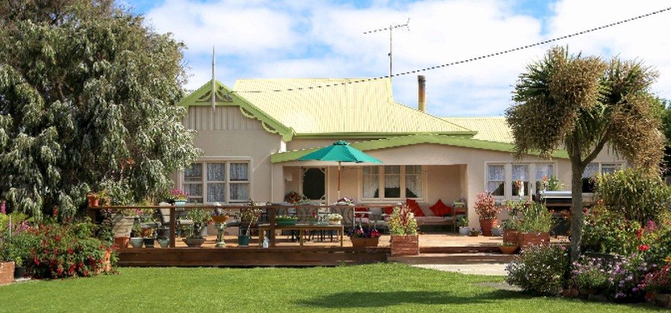 King Island Green Ponds Guest House - Byron Bay Accommodations