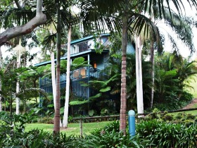 Montville Country Cabins - Byron Bay Accommodation