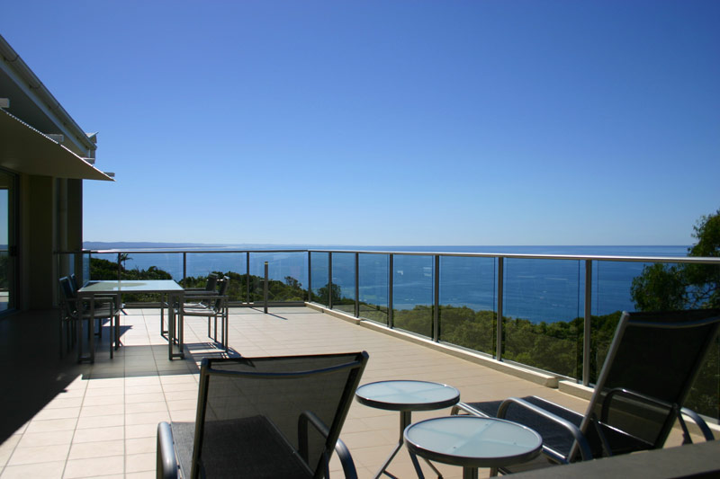Rainbow Ocean Palms Resort - Byron Bay Accommodations