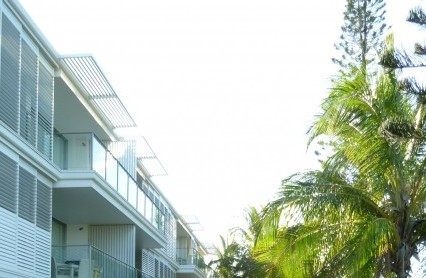 Plantation Resort at Rainbow - Byron Bay Accommodations