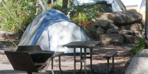 Booderee National Park - Byron Bay Accommodations