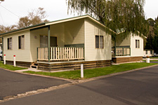 Pleasurelea Tourist Resort and Caravan Park - Byron Bay Accommodation