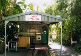 Lismore Palms Caravan Park - Byron Bay Accommodations