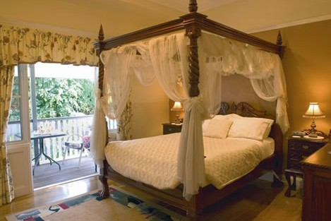 Elindale House Bed and Breakfast - Byron Bay Accommodations