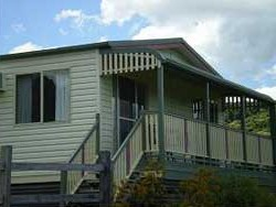 Halls Country Cottages - Byron Bay Accommodations