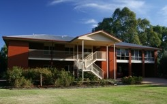 Elizabeth Leighton Bed and Breakfast - Byron Bay Accommodations