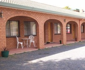 Cooma Country Club Motor Inn - Byron Bay Accommodations