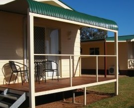 Kames Cottages - Byron Bay Accommodations