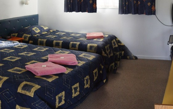 Altona Motel - Byron Bay Accommodations