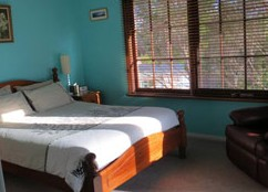 Austinmer Gardens Bed and Breakfast - Byron Bay Accommodations