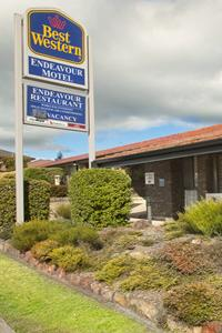 Best Western Endeavour Apartments - Byron Bay Accommodations