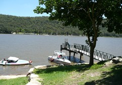 Carinya Ski Ranch - Byron Bay Accommodations
