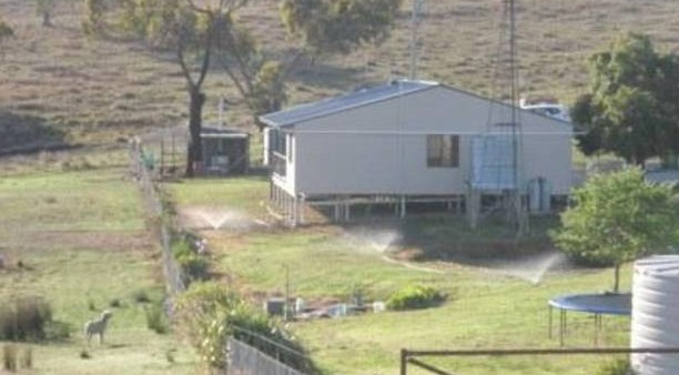 Ba Mack Homestead - Byron Bay Accommodations