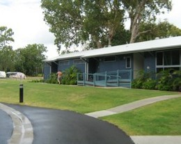 Seawinds Caravan Park - Byron Bay Accommodations
