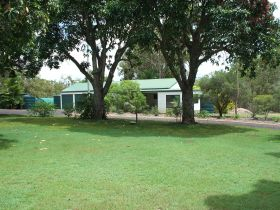 Bungadoo Country Cottage - Byron Bay Accommodations