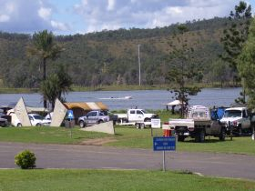 Mingo Crossing Caravan and Recreation Area - Byron Bay Accommodations