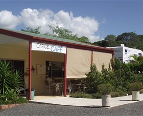 Mount Perry Caravan Park - Byron Bay Accommodations