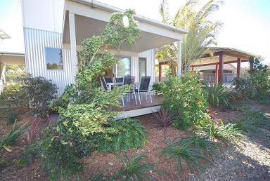 Woodgate Beach Houses - Byron Bay Accommodations