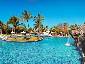 Mercure Capricorn Resort Yeppoon - Byron Bay Accommodations