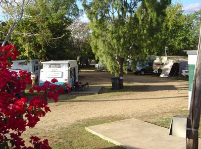 Rubyvale Caravan Park - Byron Bay Accommodations