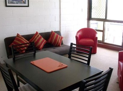 Como Holiday Apartments and Tropical Nites Motel - Byron Bay Accommodations