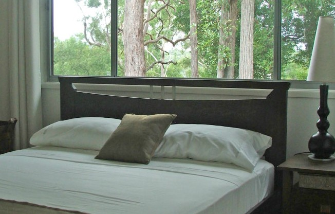 Fraser Island Waiuta Retreat - Byron Bay Accommodations