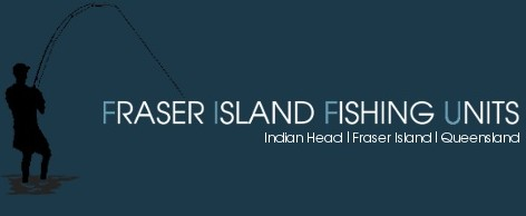 Fraser Island Fishing Units - Byron Bay Accommodations